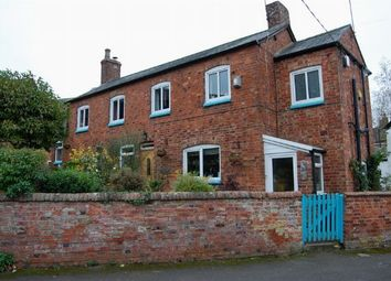 Thumbnail 3 bedroom detached house for sale in Church Street, Long Buckby, Northampton