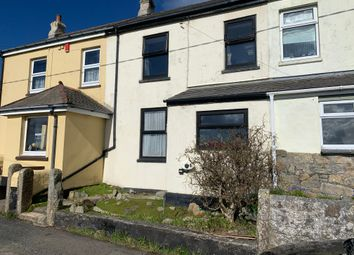 2 bed terraced house for sale in Carn Brea, Redruth TR15