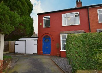 Thumbnail 3 bedroom semi-detached house for sale in Beacon Avenue, Fulwood, Preston