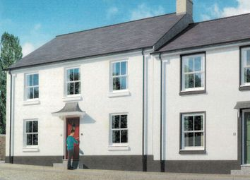 Thumbnail 3 bed semi-detached house for sale in Plot 57, Bellacouch Meadow, Chagford
