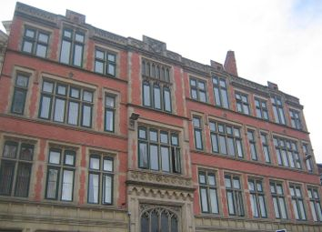 Thumbnail Flat to rent in Whitechapel, Liverpool