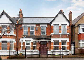 6 bed semi-detached house for sale in Sylvan Road, London E11