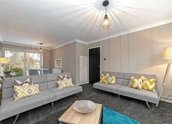 Thumbnail 3 bed terraced house for sale in Francis Close, Hitchin