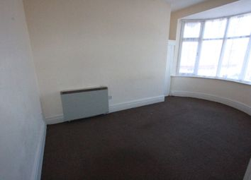 Thumbnail 1 bedroom flat to rent in Highfield Road, Blackpool