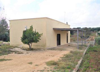 Thumbnail 1 bed villa for sale in Via Martina Franca, Ostuni, Brindisi, Puglia, Italy