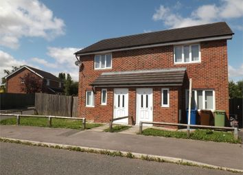 Thumbnail 3 bed semi-detached house to rent in Glover Street, Leigh, Lancashire