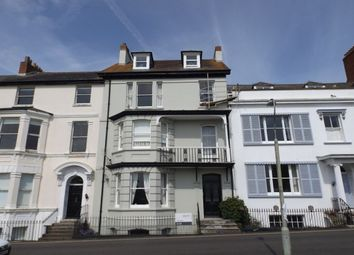 Thumbnail 2 bed flat to rent in 9 The Beacon, Exmouth