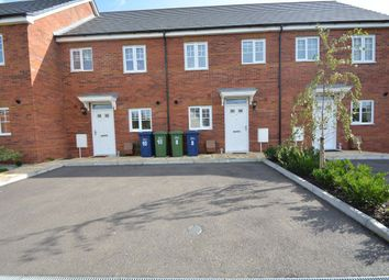 Thumbnail 2 bedroom property to rent in Pattens Close, Whittlesey