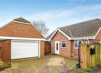 Thumbnail 3 bedroom detached bungalow for sale in Victoria Road, Tilehurst, Reading
