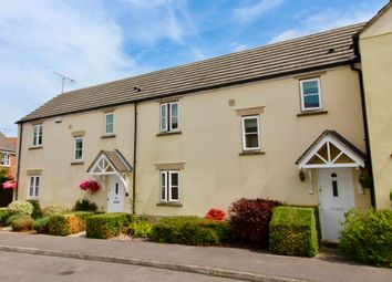 Thumbnail 3 bed terraced house for sale in Severn Close, Calne