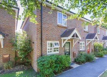 Thumbnail 2 bed semi-detached house for sale in Clay Lane, Fishbourne, Chichester