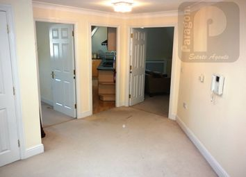 Thumbnail 2 bed flat to rent in Windsor House Pynnacles Close, Stanmore