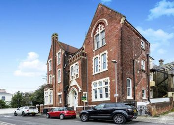 Thumbnail 2 bed flat for sale in Southsea, Hampshire, Kent Road