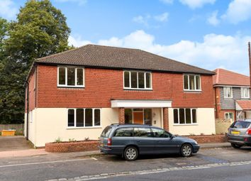 Thumbnail 2 bed flat for sale in Camberley, Surrey GU17,