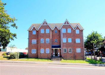 Thumbnail 1 bedroom flat for sale in St Aldhelms, Langley Road, Lower Parkstone, Poole
