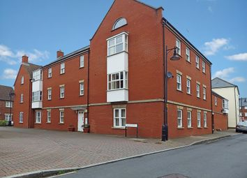 Thumbnail 2 bed flat for sale in Dunvant Road, Swindon, Wiltshire