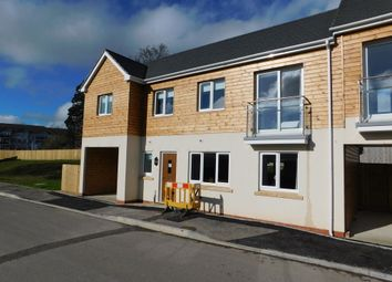 Thumbnail 3 bedroom end terrace house for sale in Mitchell Gardens, Axminster