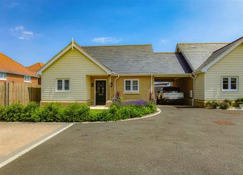 Thumbnail 3 bed detached house for sale in Willow Close, Latchingdon, Chelmsford