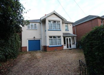 Thumbnail 5 bed property for sale in Pine Drive, Southampton