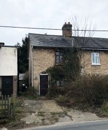 Thumbnail 2 bed semi-detached house for sale in Chappel Road, Great Tey, Colchester, Essex