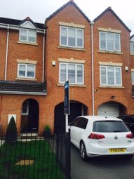 Thumbnail 3 bedroom town house for sale in Hansby Drive, Liverpool, Merseyside