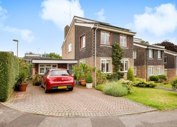 Thumbnail 3 bedroom link-detached house for sale in Damer Gardens, Henley-On-Thames