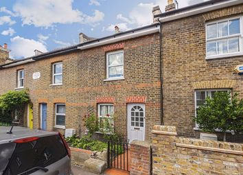 2 bed terraced house for sale in Haven Lane, London W5