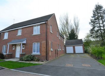 Thumbnail 4 bed detached house for sale in Morrey Close, Wythall, Birmingham B47, Wythall,