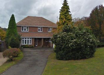 Thumbnail 4 bedroom detached house to rent in Clare Park, Amersham