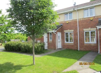 Thumbnail 2 bed end terrace house to rent in Wolseley Street, Bordesley Village