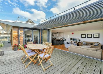 Thumbnail 2 bed flat for sale in Chiswick High Road, Gunnersbury, Chiswick, London