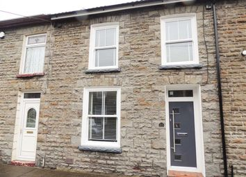 3 bed terraced house for sale in Stanley Road, Gelli, Pentre CF41