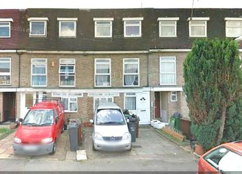 Thumbnail 3 bed maisonette to rent in Victoria Road, Dagenham