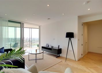 Thumbnail 1 bedroom flat for sale in 251 Southwark Bridge Road, London