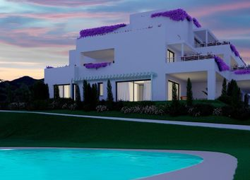 Thumbnail 3 bed apartment for sale in The Golden Mile, Spain