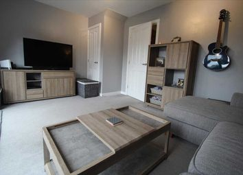 Thumbnail 3 bed semi-detached house for sale in Limestone Close, Great Blakenham, Ipswich
