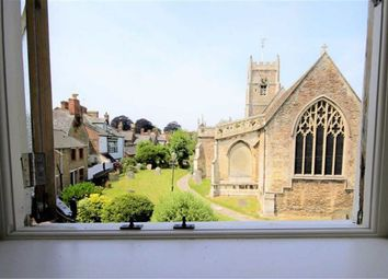 Thumbnail 1 bed flat to rent in The High Street, Highworth, Wiltshire