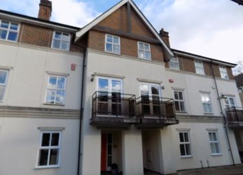 Thumbnail 4 bed town house to rent in Marston Gate, Winchester
