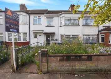 Thumbnail Terraced house for sale in Wargrave Road, South Harrow