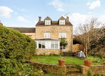 Thumbnail 4 bed property for sale in The Mount, Theescombe, Amberley, Stroud