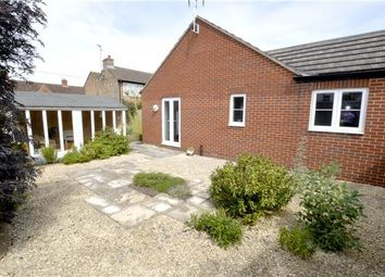 Thumbnail 2 bed semi-detached bungalow for sale in Bradestones Way, Stonehouse, Gloucestershire