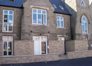 Thumbnail 2 bed flat to rent in The Barracks, Crompton Road, Macclesfield