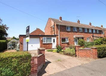 3 bed end terrace house for sale in Hansards Drive, Wragby, Market Rasen LN8