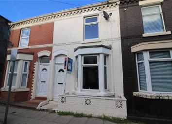 Thumbnail 2 bed terraced house for sale in Bardsay Road, Walton, Liverpool