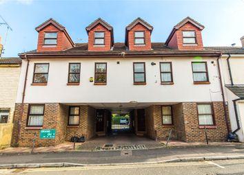 Thumbnail 1 bedroom flat for sale in Skinner Street, Gillingham, Kent