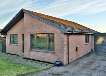 Thumbnail 3 bed bungalow to rent in 12 Gullymoss Gardens, Westhill