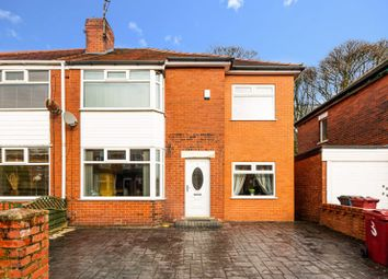 Thumbnail 3 bed semi-detached house for sale in 3 Nares Road, Blackburn