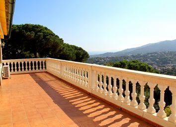 Thumbnail 4 bed property for sale in Carrer La Vinya, 10, 08348 Cabrils, Barcelona, Spain
