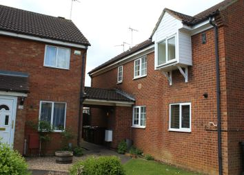 Thumbnail 2 bed property for sale in Eaglesthorpe, Peterborough