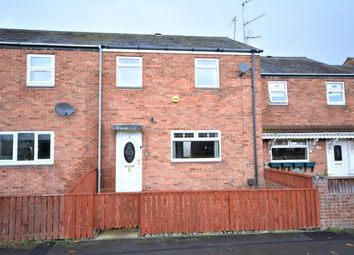 2 bed terraced house for sale in East Green, West Auckland, Bishop Auckland DL14